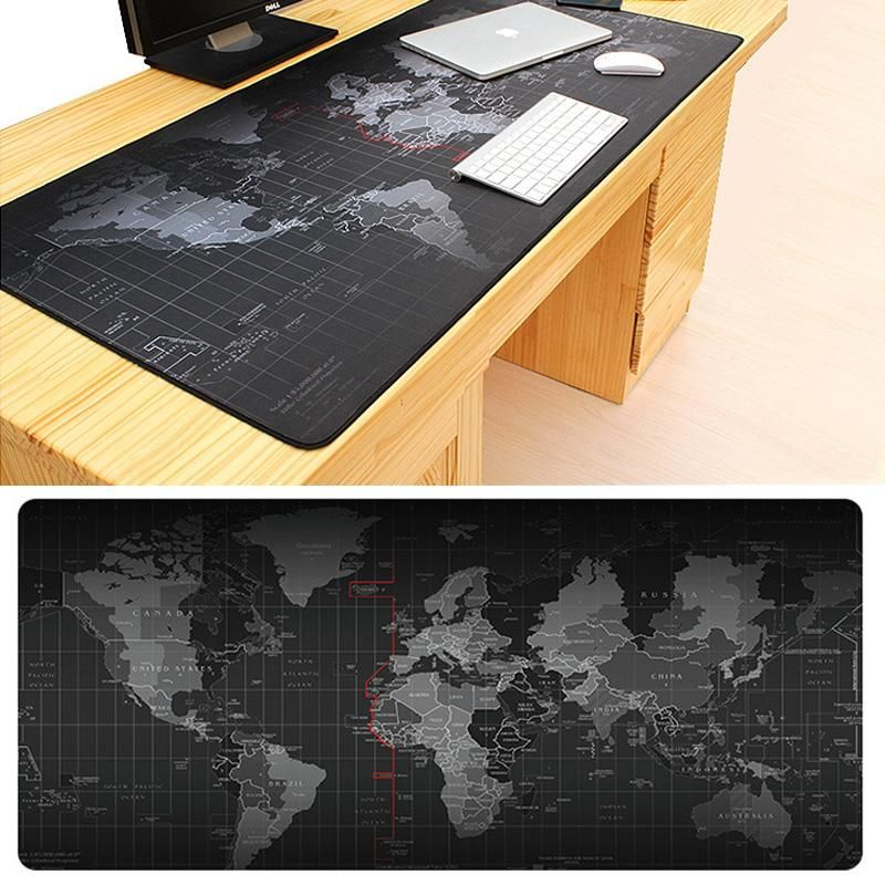 Awe Inspiring World Map Desk Blotter 3 Sizes Adds Gaming Computer Download Free Architecture Designs Jebrpmadebymaigaardcom