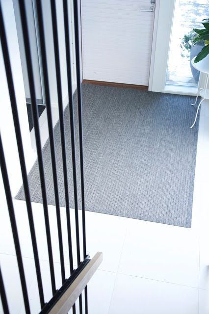 Conservatory Room Addition In The Uk 1040x1485 In 2020: Talo Markki -entry With New Grey Carpet