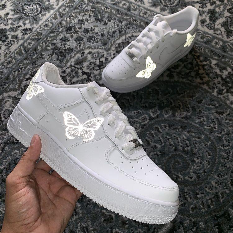 Pin by Aisha House on Wishlist | Custom nike shoes, Nike