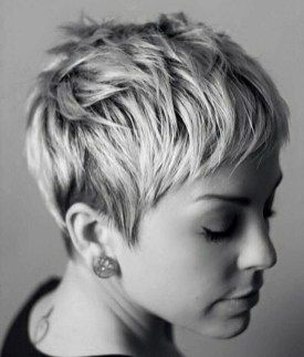 50+ Best Pixie Cut Hairstyles and Haircuts You'll