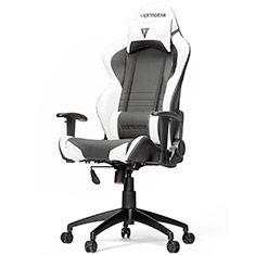 Vertagear Racing S-Line SL2000 Gaming Chair Black/White