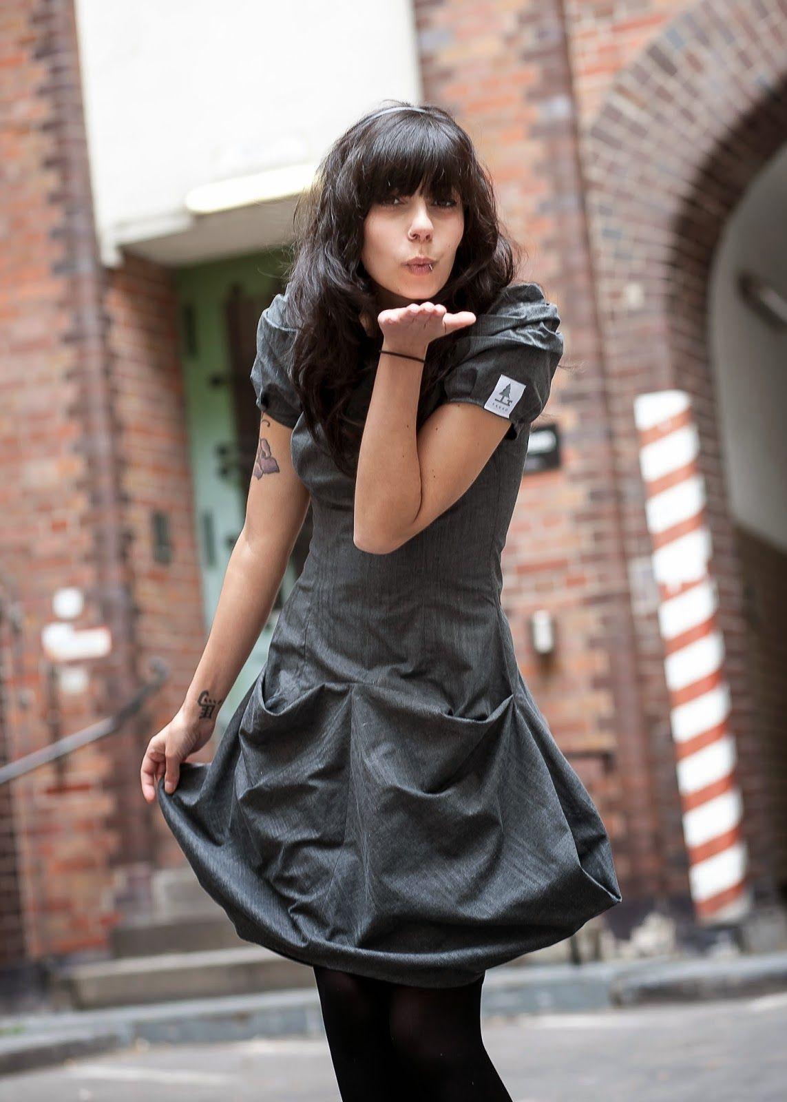 Tauko Leijat dress