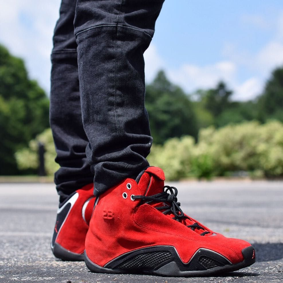 Air Jordan 21 OG \