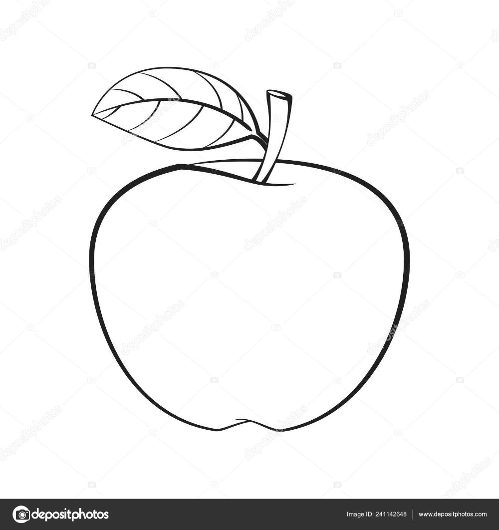 Owoce Sadu Kolorowanka Szukaj W Google