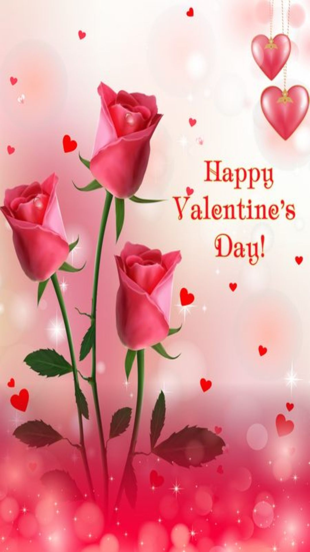 Valentine S Day Wallpaper For Android In 2021 Valentines Wallpaper Holiday Wallpaper Happy Valentines Day Android wallpaper valentines day 2021