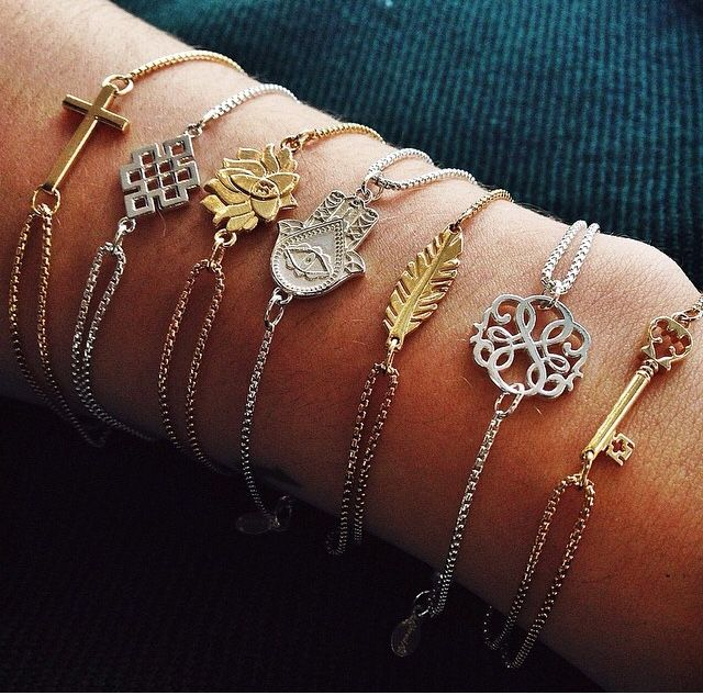 Alex And Ani Pull Chain Cross Bracelet Amusing Everyone Must Have On One Of These Pull Chain Alex And Ani Bracelets Inspiration