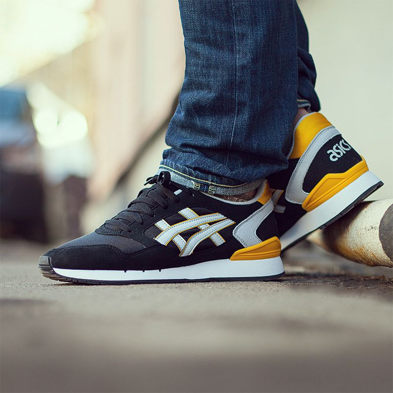 asics tiger atlantis