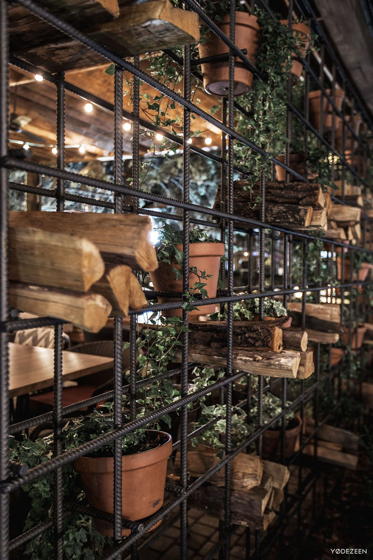 Cucina E Vino Room Divider Kiev Restaurant Vino E Cucina On Behance