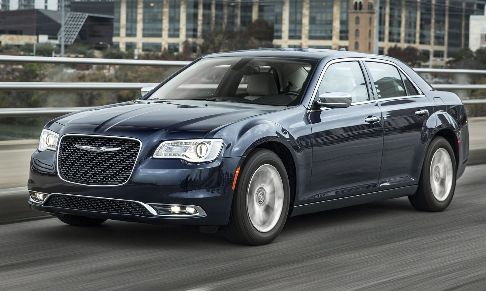 Chrysler Could Be The Chopping Block