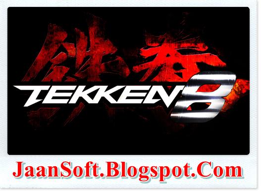 Tekken 8 Pc Game Free Download Full Version Free Games Pc Games Download Gaming Pc