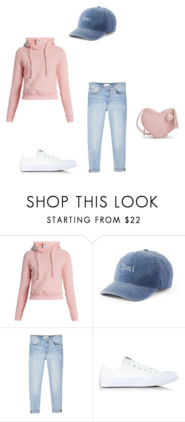 """""""Untitled #1082"""" by lolatruth ❤ liked on Polyvore featuring Vetements, SO, MANGO and Converse"""