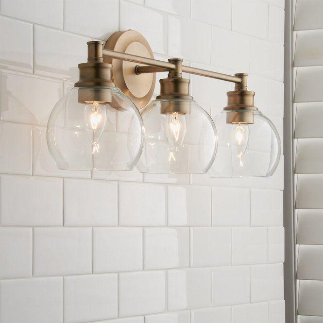 #bathroomlighting