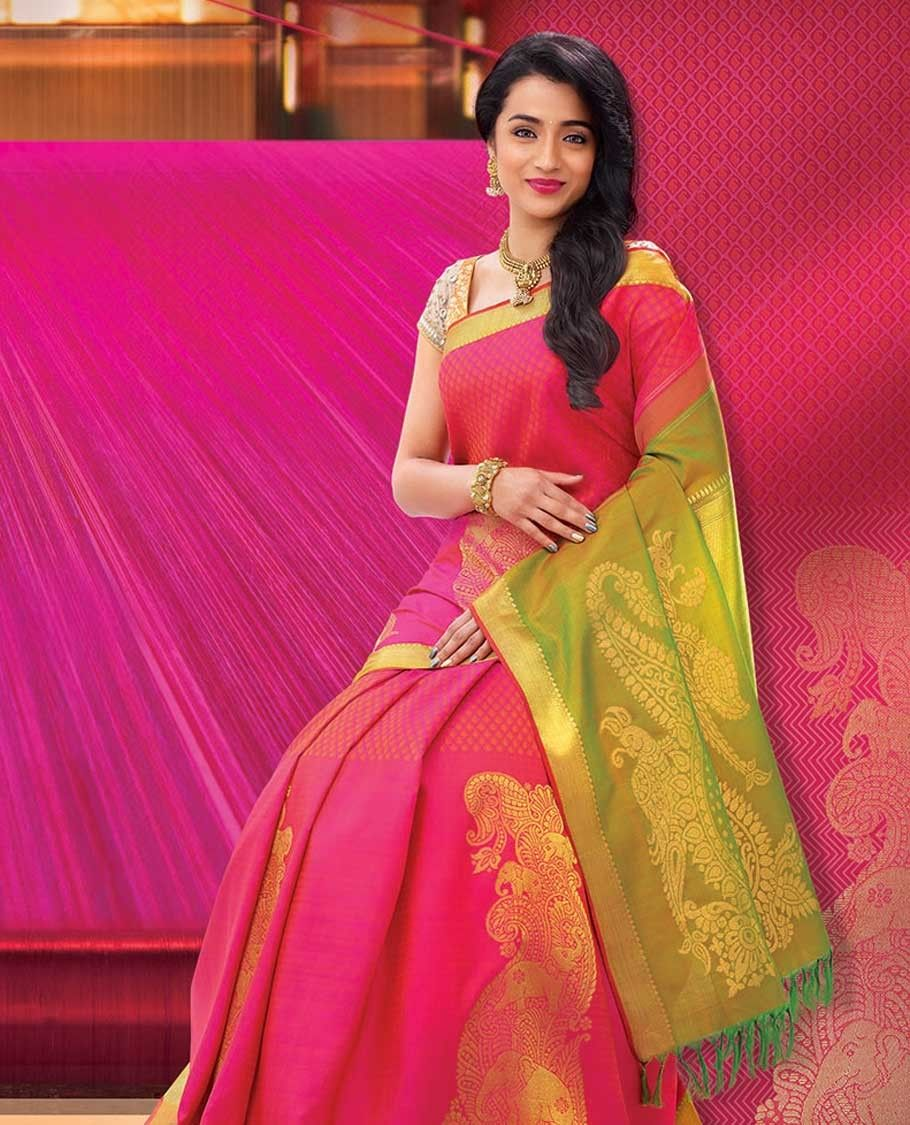 Pin By Parita Suchdev On Things To Wear(Sarees)