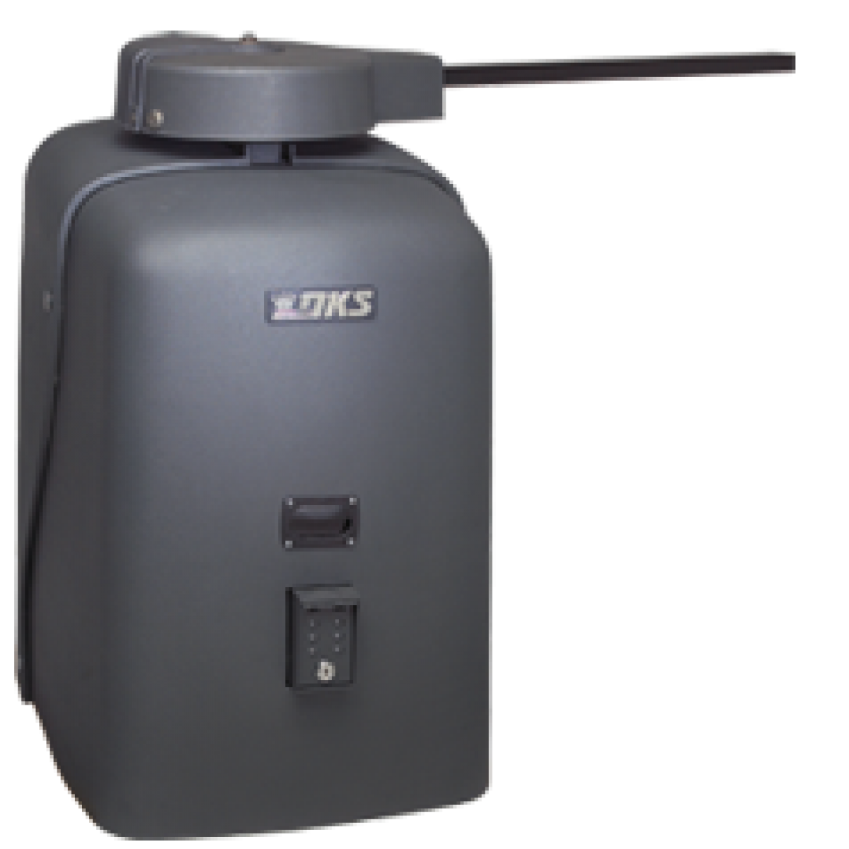 Dks Doorking 6550 080 1 Hp Swing Gate Operator Operators Opener And Radio Control Transmitter Affordable Openers Garage Door Access Controls