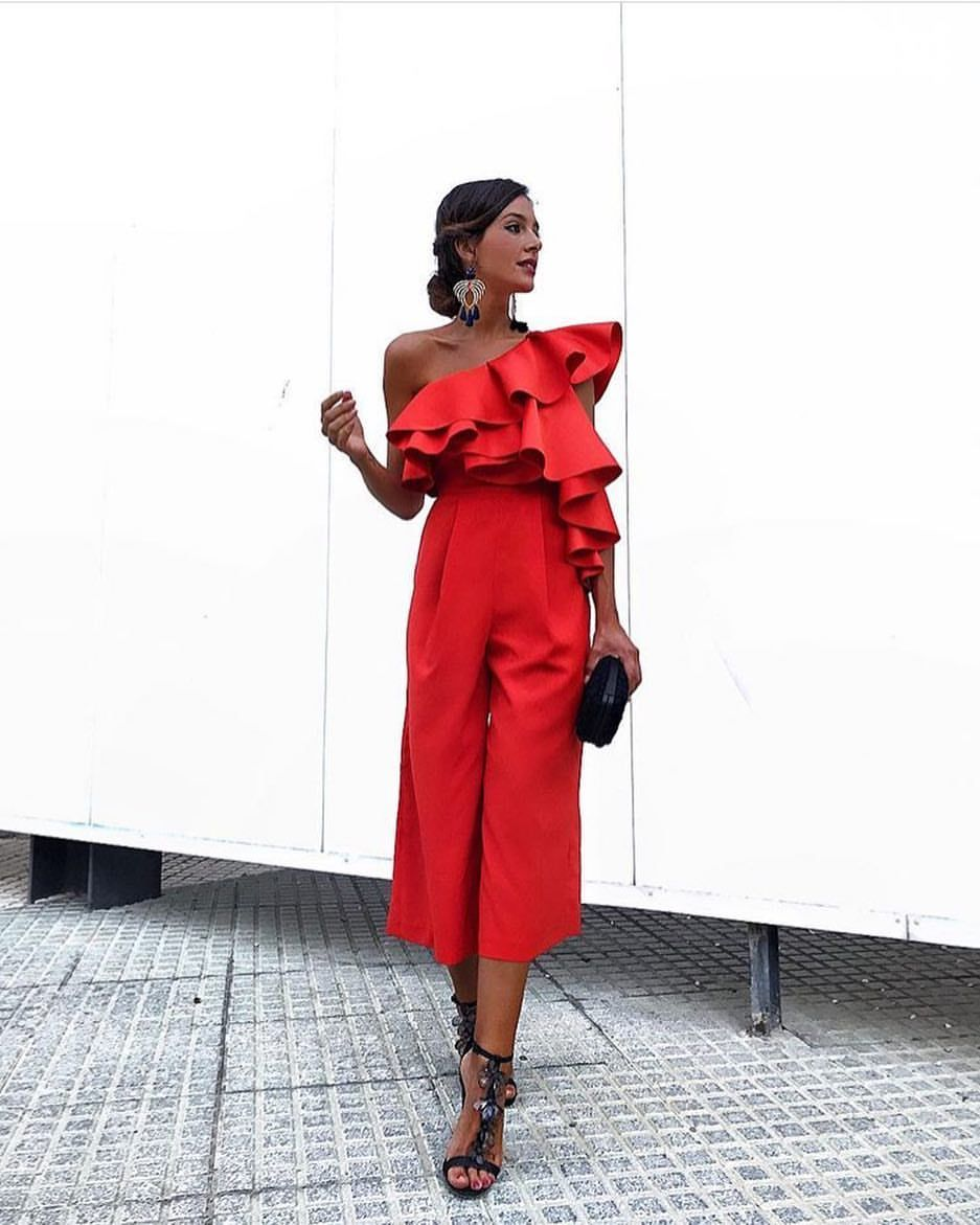 2 334 Gostos 14 Comentários Invitada Ideal By Margarita Invitadaideal No Instagram Ella Es Divina Espectacular Como Fashion Fashion Dresses Fall Chic