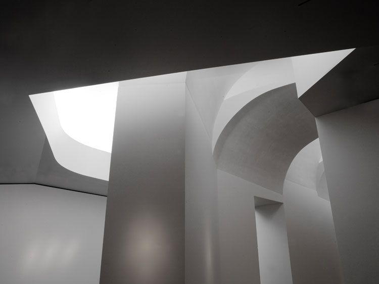 Light shadows shapes and awe nelson atkins museum of art architect