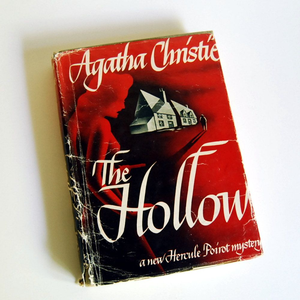 Agatha christie mystery books agatha christie the
