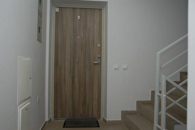 Wonderful Apartment Door
