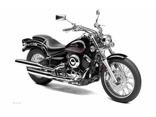 Used 2011 Yamaha V Star Custom Motorcycles For Sale In New York Ny