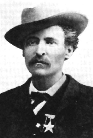 Longhair Jim Courtright While He Was Marshal Of Fortworth Texas Old West Outlaws Old West Texas History