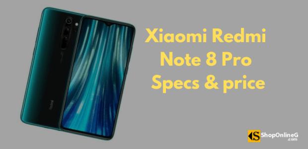 Xiaomi Redmi Note 8 Pro Price In Nigeria In 2020 Xiaomi Mobile Hotspot Note 8
