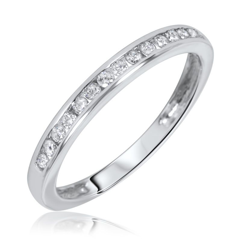s engagement women zales diamond ring womens for jewellery black bands wedding band