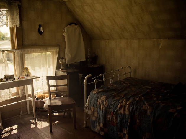 The 15 Scariest Haunted Houses In The Us Villisca Scary Haunted
