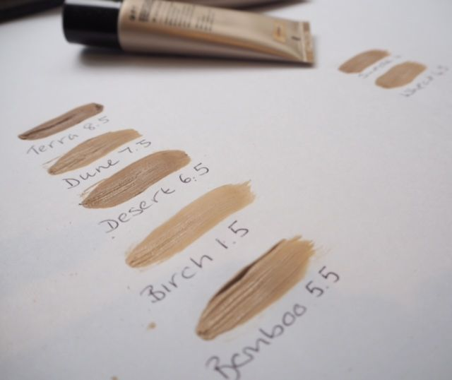 Complexion Rescue Hydrating Foundation Stick SPF 25 by bareMinerals #10