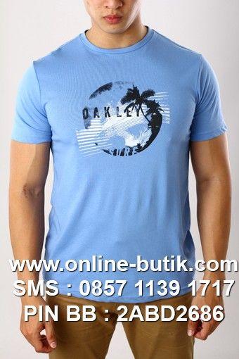 Harga Baju Oakley Original