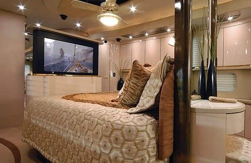 Trailer House Inside Decoration Ideas Google Search Glamping