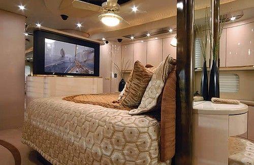 Trailer Mobile Home Bedroom Ideas Valoblogi Com