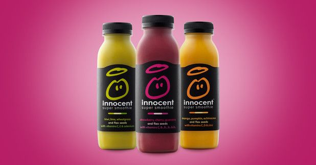 *SHAMELESS PIECE OF JANUARY-RELATED MARKETING* our super smoothies are crammed full of good stuff and are just the thing to help you show winter who's boss.