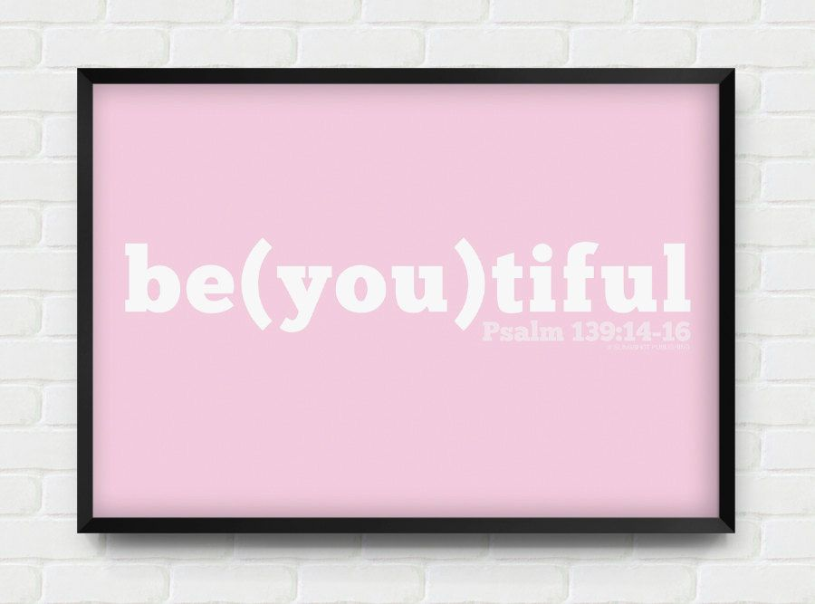 Inspirational Printable Art Download and by InspirationalPosters