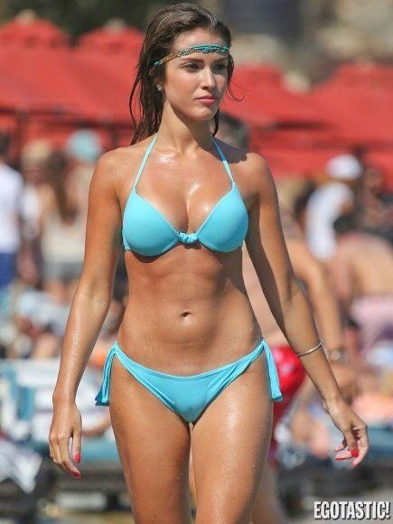 Latino sex on the beach