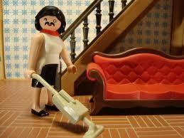 "Lego de Fredy Mercury (imitando video ""I want to break free"")"