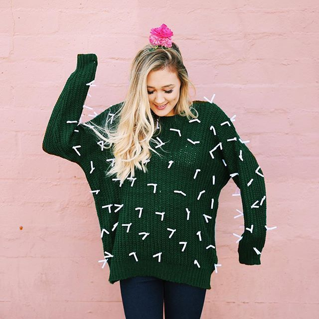 Laurdiy Fall Holidays Pinterest Laurdiy, Cactus costume and - halloween teen costume ideas