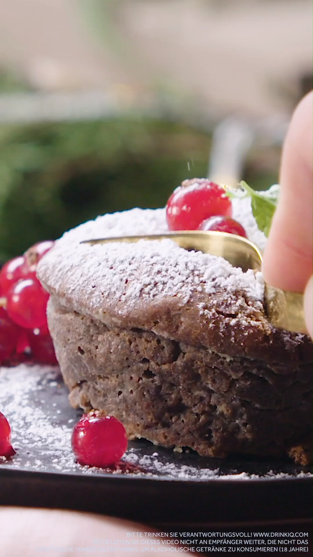 Entdecke hier unsere leckeren Rezepte mit Baileys für genussvolle Weihnachten