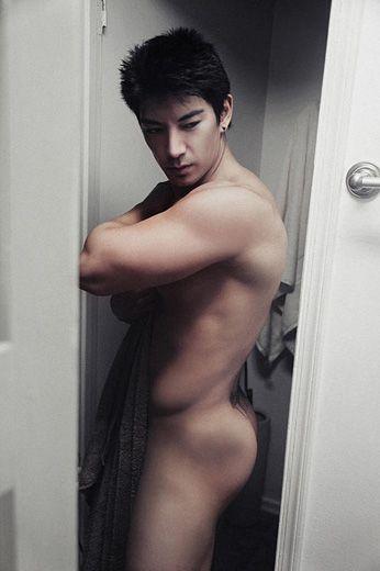 Asian Black Gay Men Porn - QC Asians: QueerClick Asian Gay Porn Blog