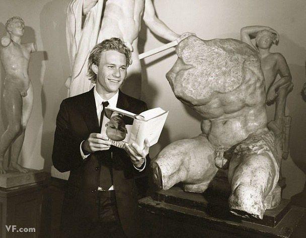 Photos: Heath Ledger Remembered | Vanity Fair