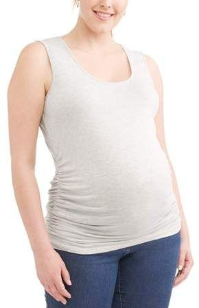 4e4d28b761f Oh! Mamma Maternity Tank 2 Pack - Available in Plus Sizes | Products ...