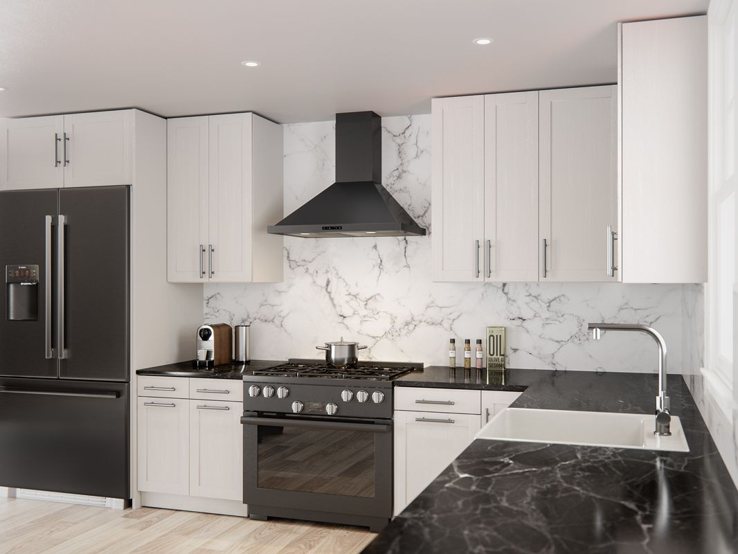Zephyr Ombra Wall Range Hood Zephyr Ventilation Online Kitchen Ventilation Range Hood Kitchen Design