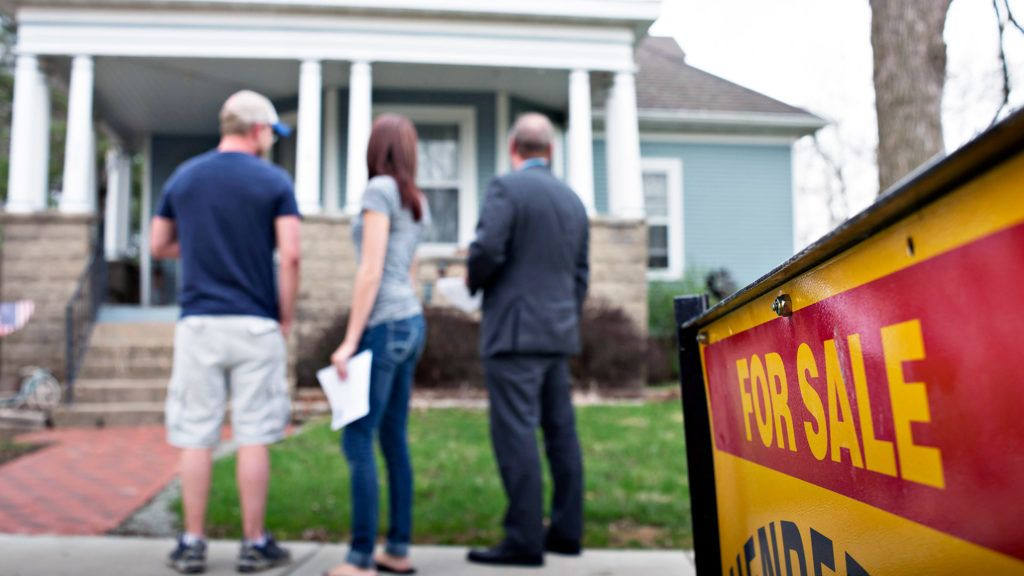 Mortgage rate predictions 2020