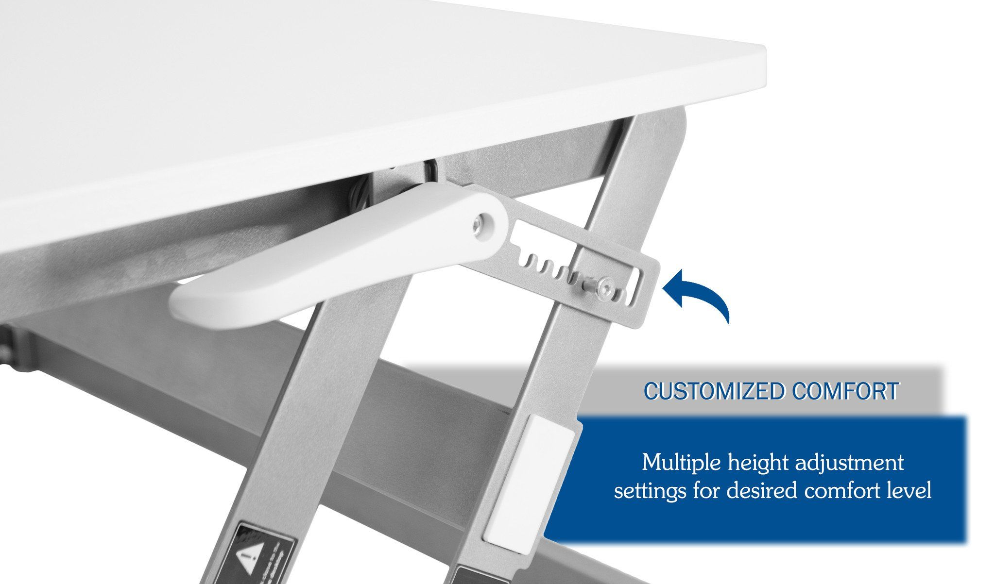 height view stand adjustable nestc quick sud down flip desks up desk store table top standing tabletop