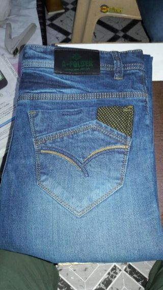 New #men Jeans added by #A-Folder Jeans #Manufacturer of