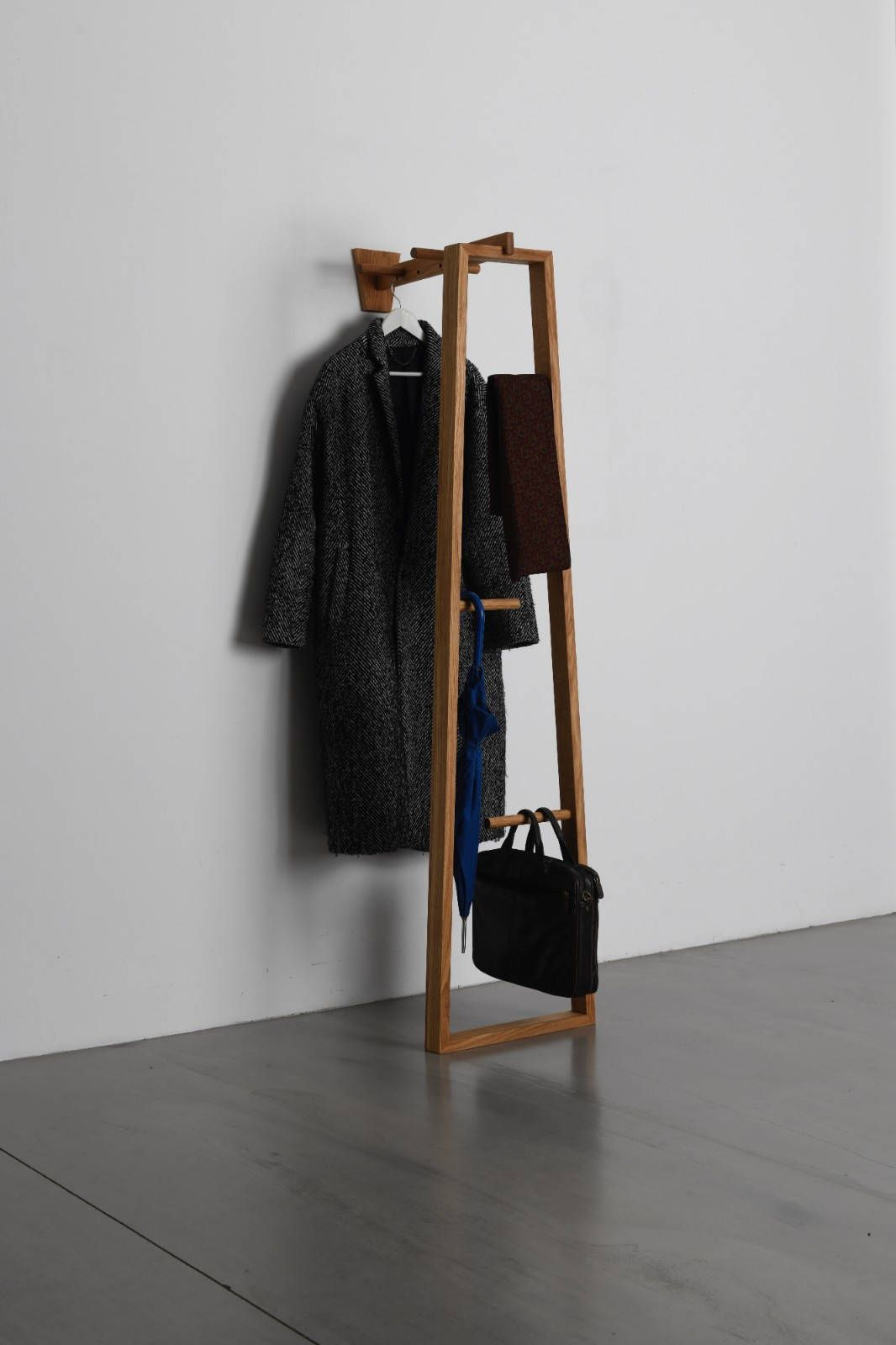Tb 13 Garderobenstander Coat Stand Garderobe Kleiderstander