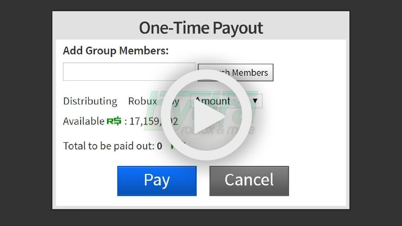 How To Get Free Roblox Group Members