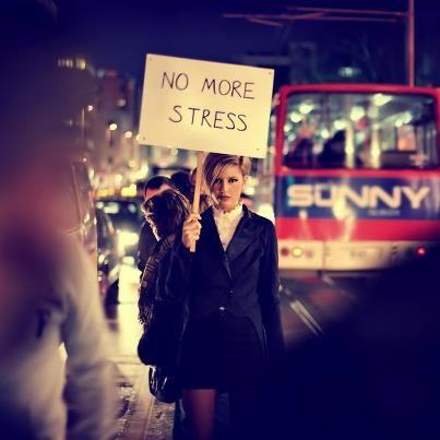 Stres Yok Sakin Olalım! Pump it; http://wp.me/p2IUtJ-w