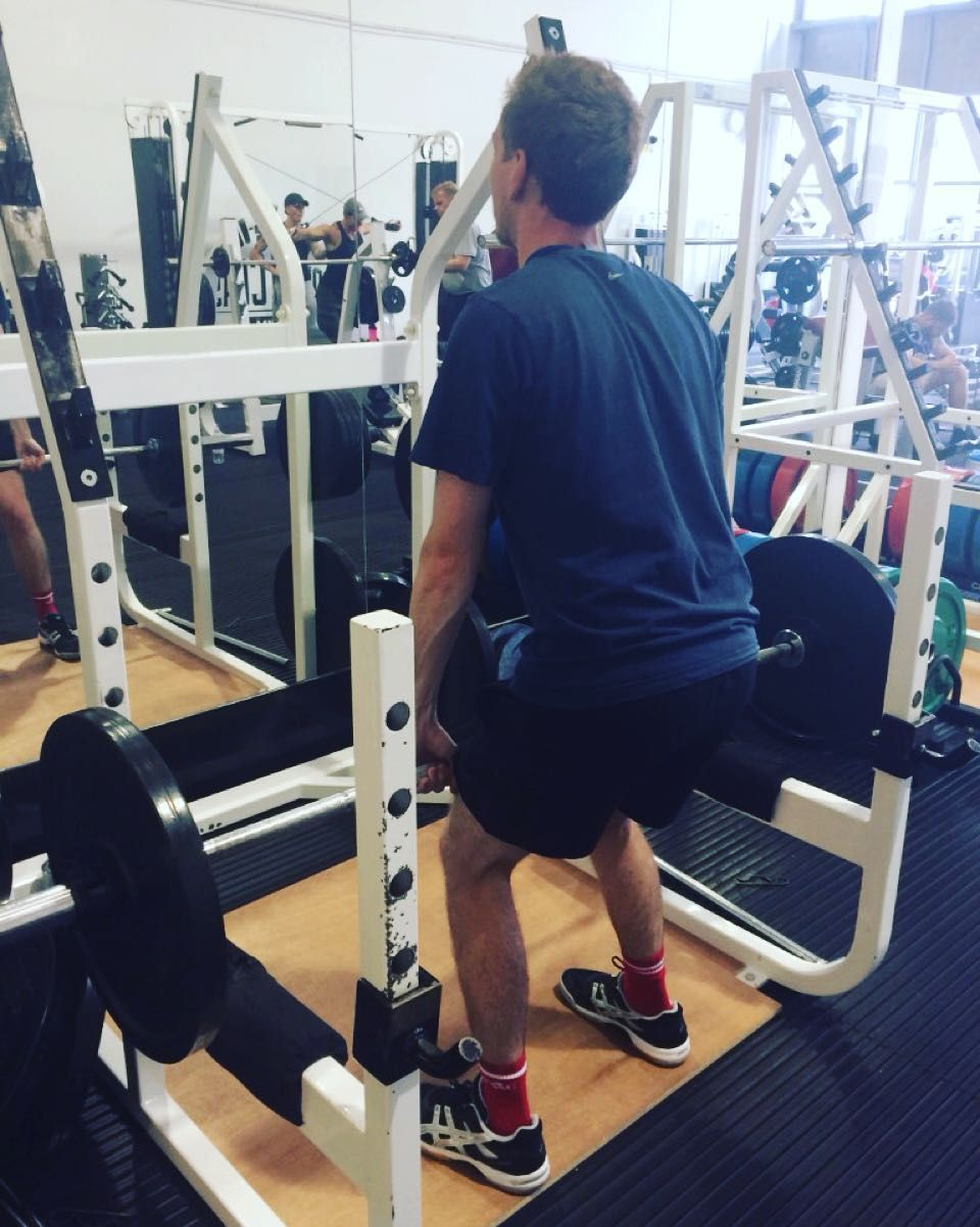 Rack pulls are great for helping improve your deadlift i use this rack pulls are great for helping improve your deadlift i use this to help me falaconquin