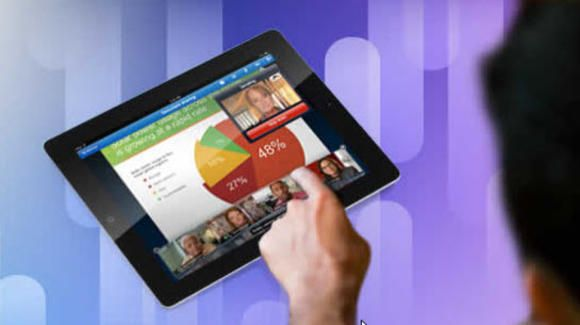 Best Business App of the week Cisco WebEx Meetings (With
