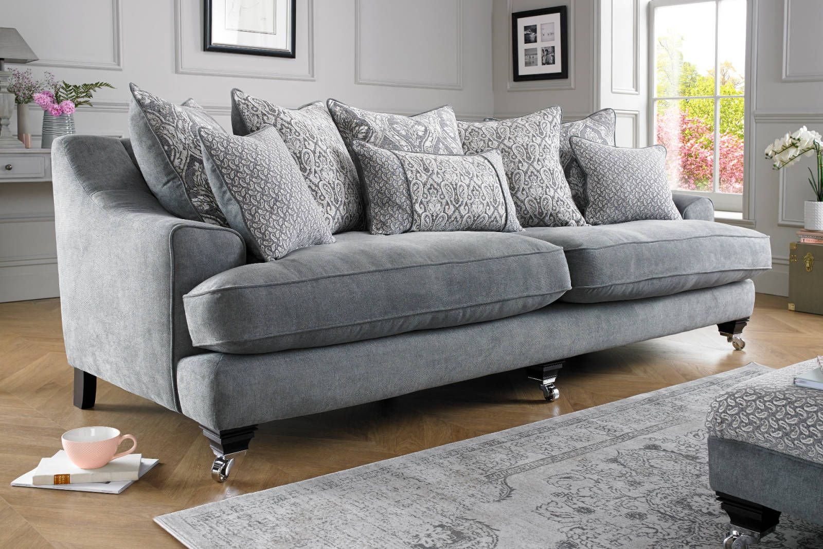 Bergen | Sofology | Sofa, Fabric sofa, Sofa bed
